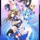 Superdimension Neptune VS Sega Hard Girls Heads West in the Fall