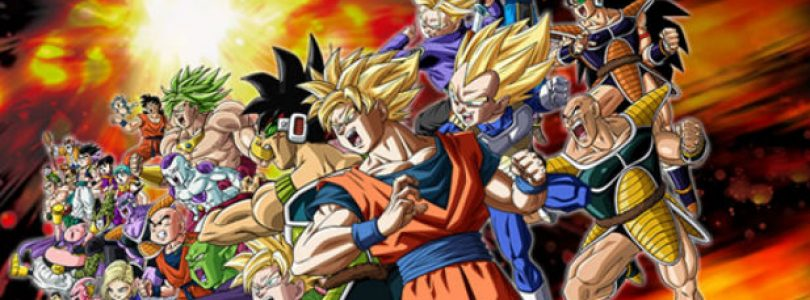 Dragon Ball Z Extreme Butoden gets Extreme Patch