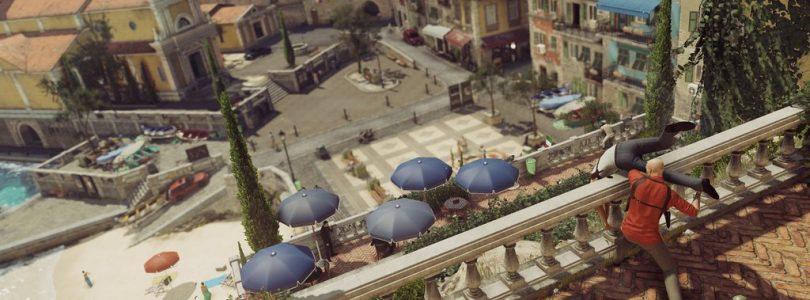 Hitman Episode 2: Sapienza Launch Trailer Revealed