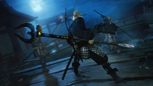 Nioh Alpha Demo to be Released in Late April