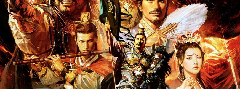 Romance of the Three Kingdoms XIII Pre-Order Bonuses Detailed