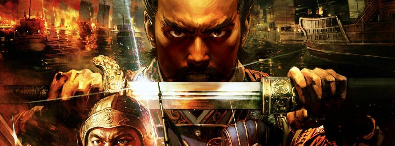 Romance of the Three Kingdoms XIII Announced for Western Release in July