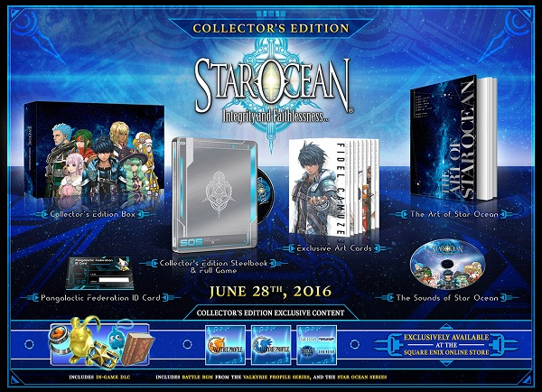 star-ocean-5-collectors-edition