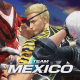 The King Of Fighters XIV's Team Mexico Introduced in Latest Trailer