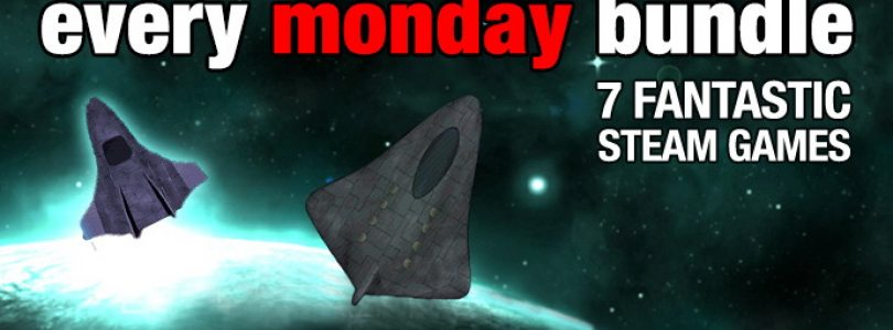 Indie Gala Every Monday Bundle #111 Now Available