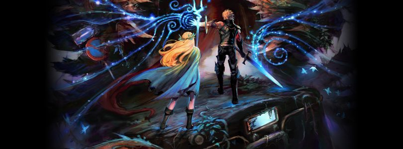 Experience to Release New Interpretation Stranger of Sword City for PS Vita