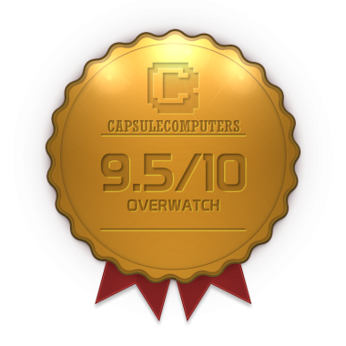 Overwatch-Badge