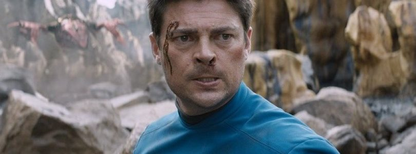 New Star Trek Beyond Trailer Released