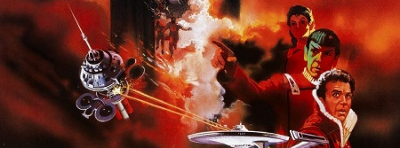 Star Trek II: The Wrath of Khan Review
