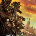 Teenage Mutant Ninja Turtles – Out of the Shadows Movie Review