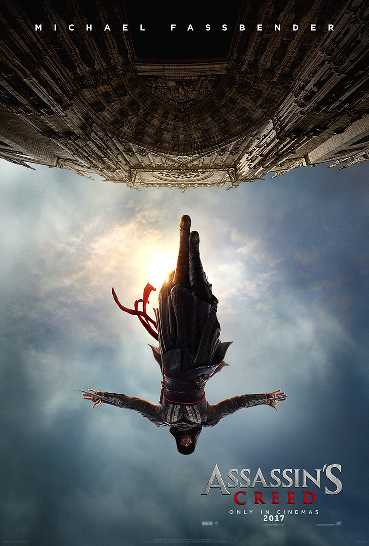 first assissin�s creed movie trailer out � capsule computers