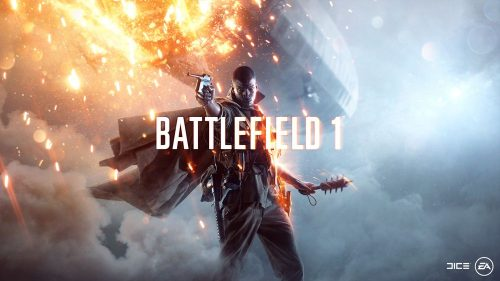 Battlefield 1 Announced, Taking Series to World War I
