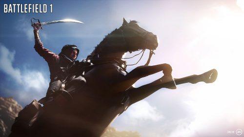 Battlefield 1 Open Beta to Begin on August 31st