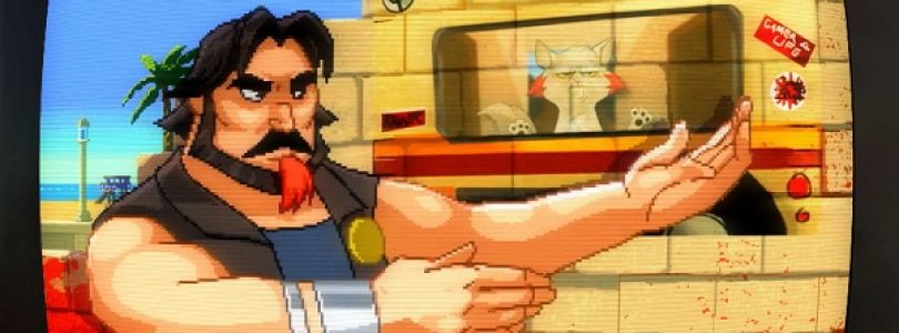 Dead Island: Retro Revenge Detailed with Debut Trailer