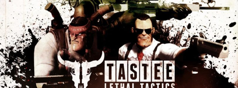 Time to Breach and Clear! TASTEE: Lethal Tactics Busts Out of Steam Early Access