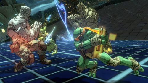Four New Teenage Mutant Ninja Turtles: Mutants in Manhattan Trailers Released