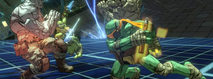 Four New Teenage Mutant Ninja Turtles: Mutants in Manhattan Trailers Released