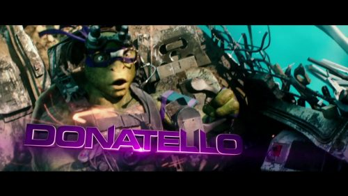 New Teenage Mutant Ninja Turtles: Out of the Shadows Out, AU Fan Screenings Announced