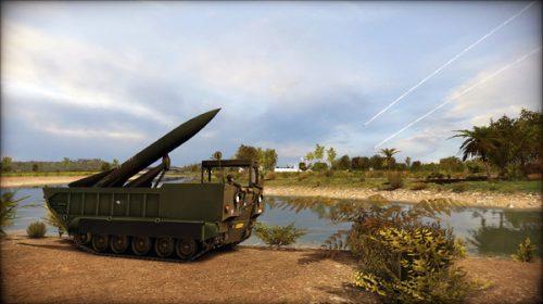 Wargame: Red Dragon Introduces Nation Pack: Netherlands DLC, Goes on Sale