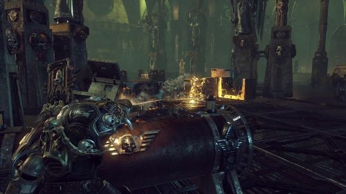 New Monthly Videos Revealing Warhammer 40,000: Inquisitor – Martyr's Features