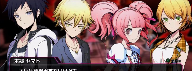Akiba's Beat E3 Trailer Shows off New Gameplay Footage