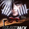 Black Jack the Movie Blu-ray