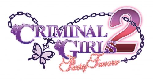 Criminal Girls 2: Party Favors Announced for Western Release with Censored Material