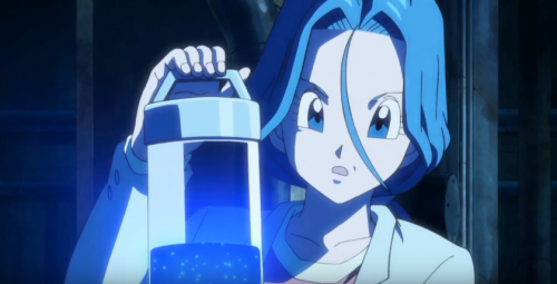 New Dragon Ball Super Trailer for Future Trunks Arc Released