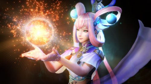 Second Dynasty Warriors: Eiketsuden Trailer Released