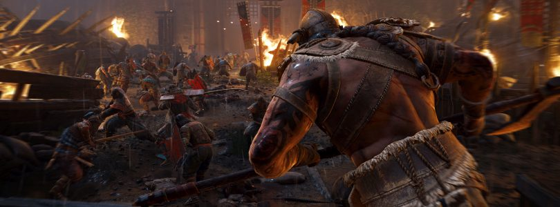 For Honor Open Beta to Run from February 10-13
