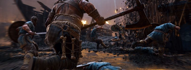 For Honor Closed Beta Running from January 26-29