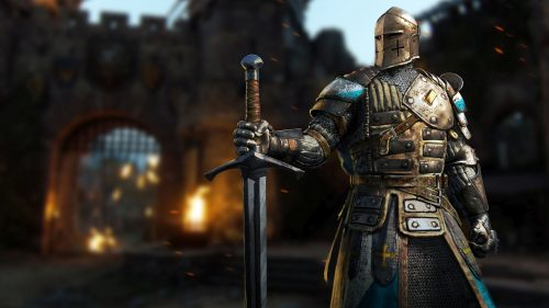 Ubisoft Details For Honor's Post Launch Plans