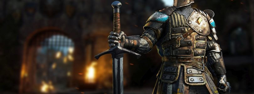 Ubisoft Details For Honor's Post Launch Plans
