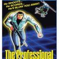 Golgo 13: The Professional Blu-ray