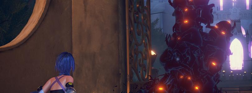 Kingdom Hearts 2.8 Prologue Gets E3 Trailer & Release Window