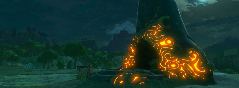 The Legend of Zelda: Breath of the Wild Hands-On Preview