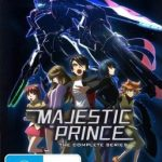 Majestic Prince Complete Series Review