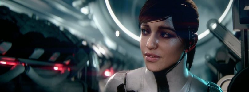 Mass Effect: Andromeda Protagonist's Last Name is Ryder