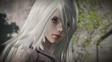 NieR: Automata now Launching in Early 2017, E3 Trailer Released