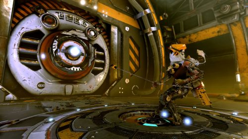 ReCore to Possibly Launch in mid-September