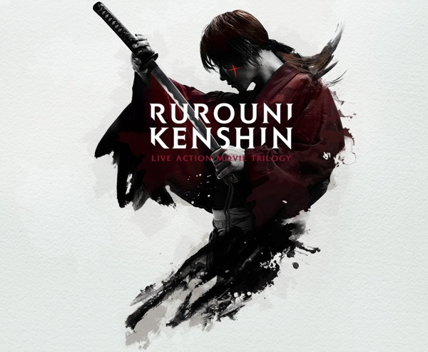 Rurouni Kenshin Live Action Movie Songs