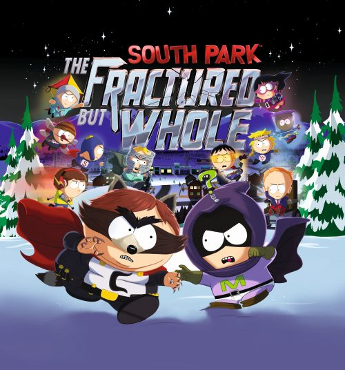 South Park: The Fractured But Whole to Launch on December 6