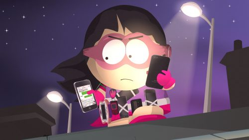 South Park: The Fractured but Whole Delayed to Early 2017