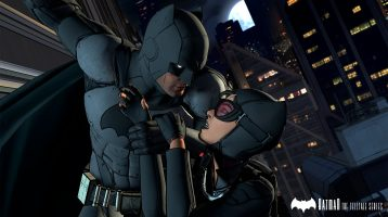 Batman: The Telltale Series' First Episode Arrives on August 2nd