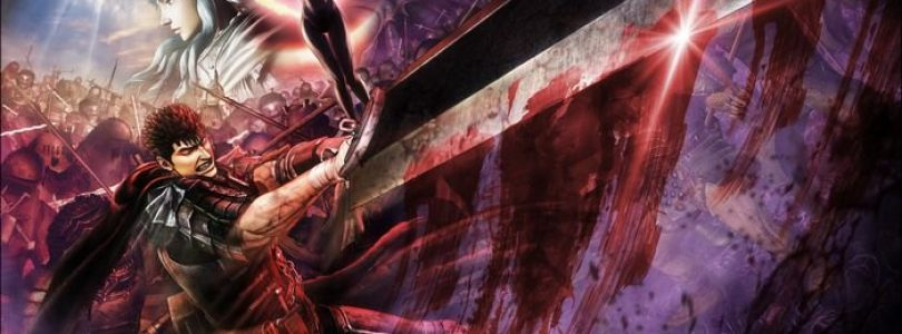 Berserk Gameplay Shown off in First Trailer, New Details Released