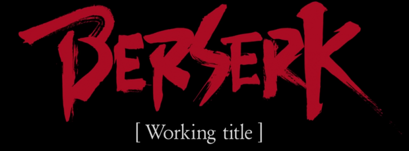 Berserk Musou Game Revealed by Omega Force