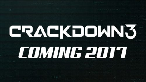 "Crackdown 3 Delayed to 2017, Will be Part of ""Play Anywhere"" Program"