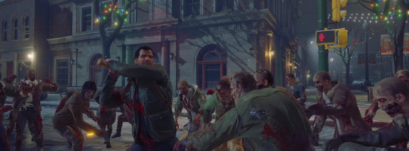 Dead Rising 4 Officially Announced for Xbox One and PC this Holiday Season
