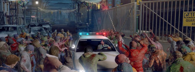 """Dead Rising 4 """"Return to the Mall"""" Trailer"""