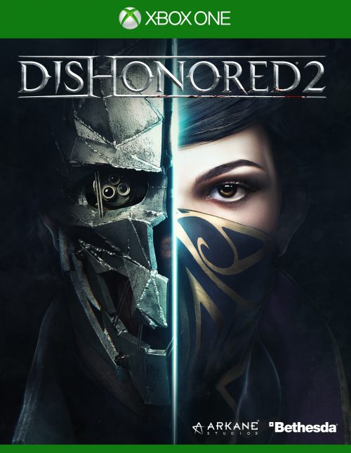 Dishonored 2 Debut Gameplay Trailer Released, Collector's Edition Announced